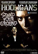 DVD - Hooligans (2005)