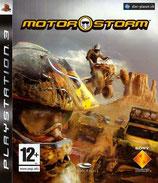 PS3 - Motorstorm (2006)