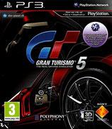 PS3 - Gran Turismo 5 (2010)