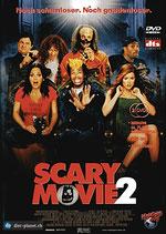 DVD - Scary Movie 2 (2001)