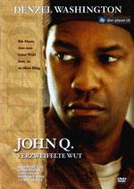 DVD - John Q. - Verzweifelte Wut (2002)