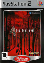 PS2 - Resident Evil 4 (2005)
