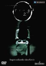 DVD - Ring 2 (2005)