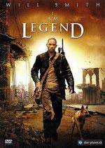 DVD - I am Legend (2007)