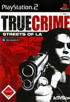 PS2 - True Crime: Streets of LA (2003)