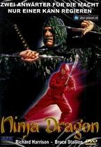 DVD - Ninja Dragon (1986)