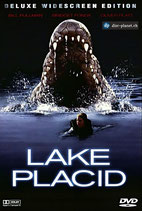 DVD - Lake Placid (1999) [Deluxe Widescreen Edition]