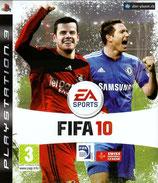 PS3 - Fifa 10 (2009)