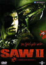 DVD - Saw 2 (2005)