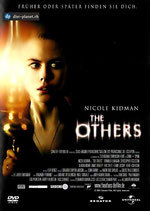 DVD - The Others (2001)