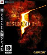 PS3 - Resident Evil 5 (2009)
