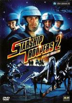 DVD - Starship Troopers 2: Held der Föderation (2004)