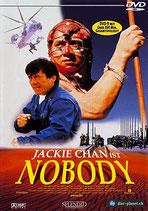 DVD - Jackie Chan ist Nobody (1998)