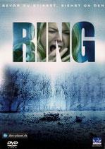 DVD - Ring (2002)