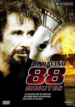 DVD - 88 Minutes (2007)
