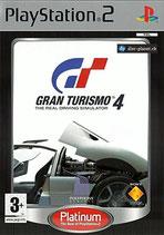 PS2 - Gran Turismo 4 (2006)