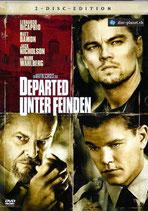 DVD - Departed: Unter Feinden (2006)