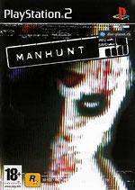PS2 - Manhunt (2003)