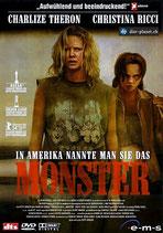 DVD - Monster (2003)