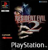 PS1 - Resident Evil 2 (1998)