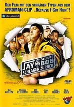 DVD - Jay und Silent Bob schlagen zurück (2001)