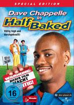 DVD - Half Baked: Völlig high und durchgeknallt (1998)
