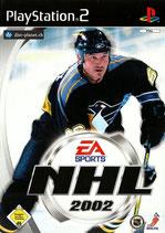 PS2 - NHL (2002)