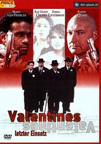 DVD - Valentines letzter Einsatz (1998)