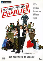 DVD - Achtung, fertig, Charlie! (2003)