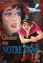 DVD - Glöckner von Notre Dame (2008)