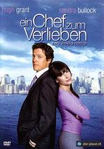 DVD - Ein Chef zum Verlieben (2002)