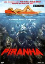 DVD - Piranha (2010)