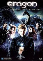 DVD - Eragon: Das Vermächtnis der Drachenreiter (2006)