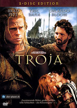 DVD - Troja (2004) [2-Disc Edition]