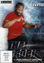 DVD - Thai Robic Level 2 (2009)