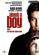 DVD - About a Boy (2002)