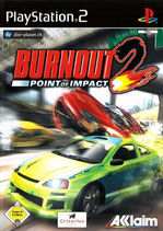 PS2 - Burnout 2: Point of Impact (2002)