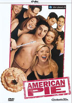 DVD - American  Pie (1999)