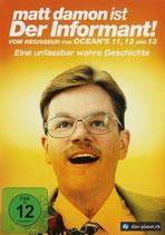 DVD - Der Informant (2009)