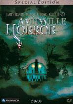 DVD - Amityville Horror (1979) [Steelbook Edition]