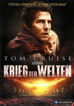 DVD - Krieg der Welten (2005)