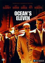 DVD - Ocean's Eleven (2001)