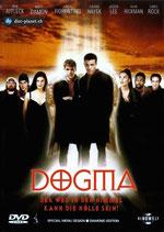 DVD - Dogma (1999)