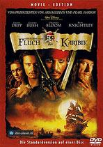 DVD - Fluch der Karibik (2003)
