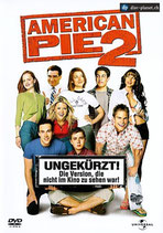 DVD - American Pie 2 (2001)