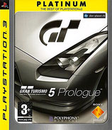 PS3 - Gran Turismo 5: Prologue (2007)