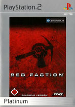PS2 - Red Faction (2002)