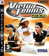 PS3 - Virtua Tennis (2009)