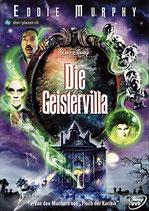 DVD - Die Geistervilla (2003)