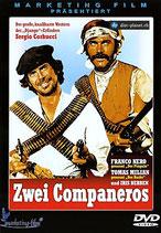 DVD - Zwei Companeros (1970)